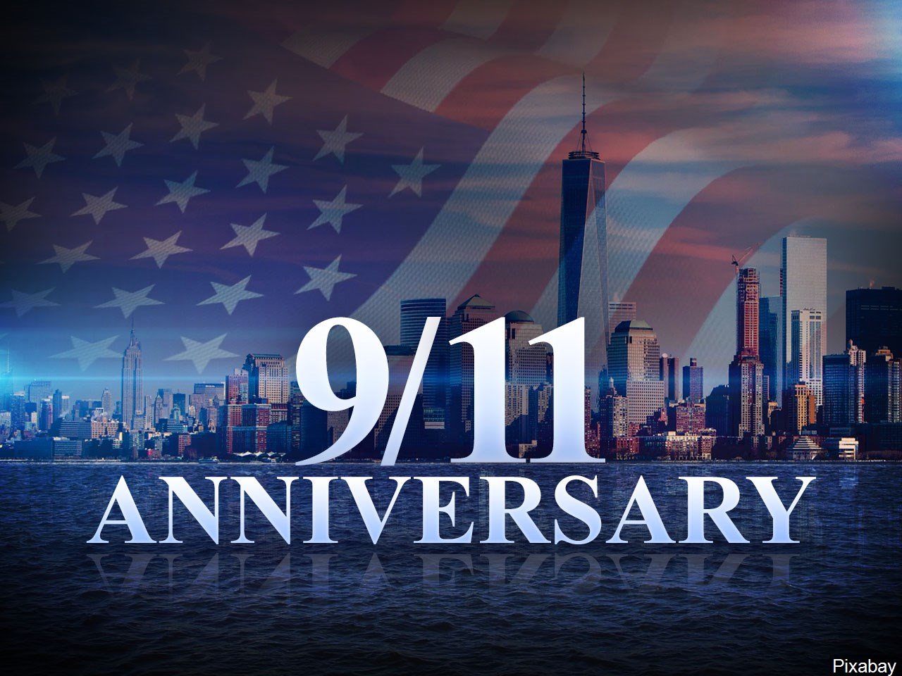 WE REMEMBER 9/11: Teaching a generation who wasn't even born