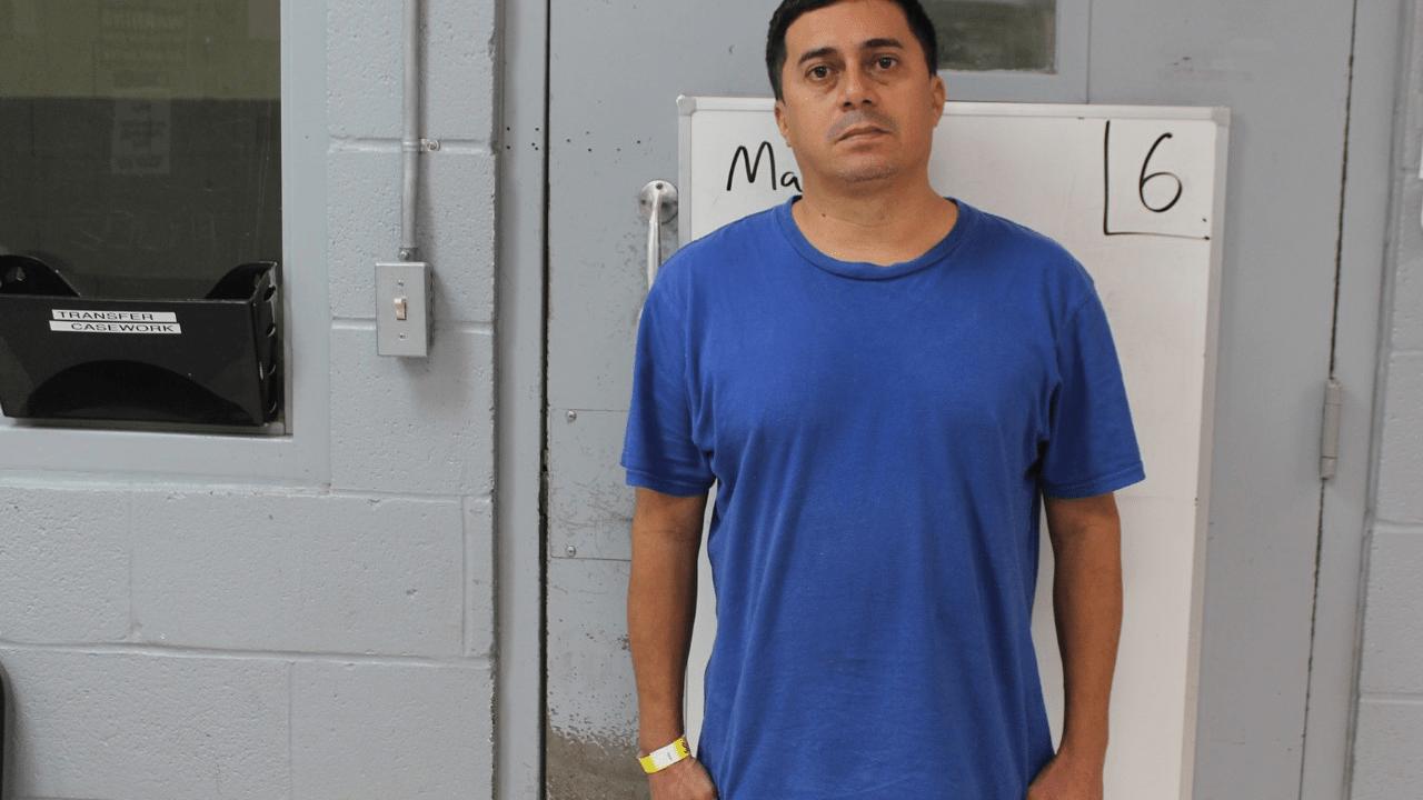 Border Agents Arrest Sex Offender Ordered Never To Return