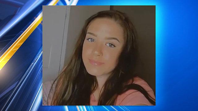 Amber Alert For Missing North Texas Teen Canceled Ketk Com Fox51 Com