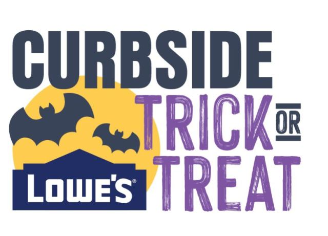 Todd Lowe 2020 Halloween Lowe's to offer curbside trick or treating at different East Texas